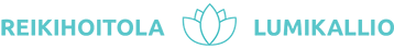 Reikihoitola Lumikallio Logo